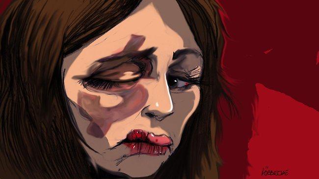 Violência doméstica: entrevista à RIC Record