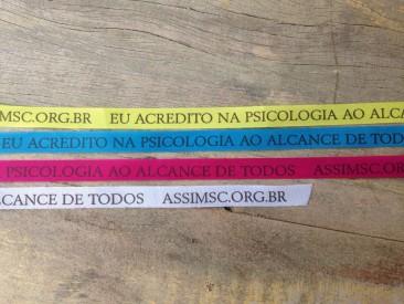 CONVITE : PSICOLOGIA AO ALCANCE DE TODOS: AMARRE-SE NESSA IDEIA