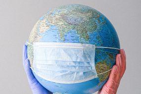 O Mundo Pós-Pandemia – Não voltaremos iguais mas podemos voltar melhores!