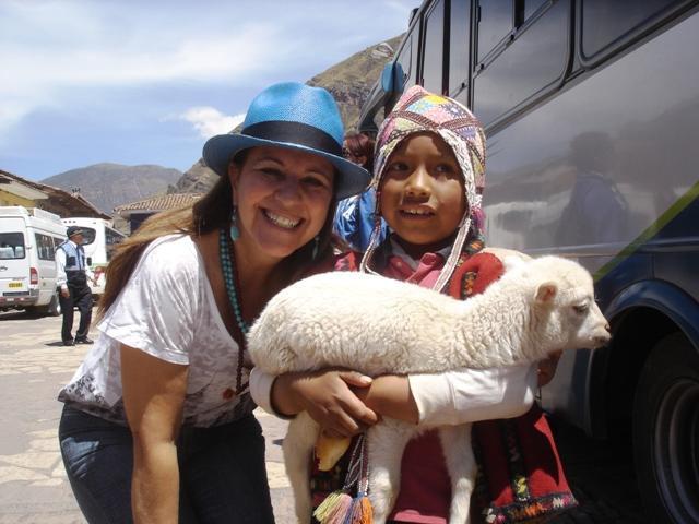 Viagem Espiritual à Machu Picchu